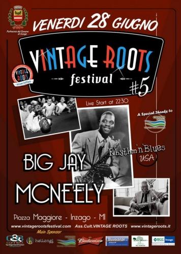 vintage roots festival