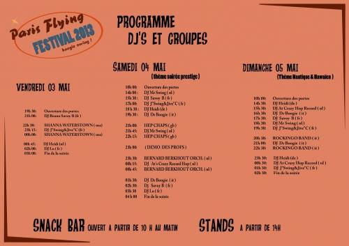 paris flying festival,parigi,boogie woogie,swing